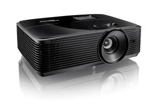 Projektor Optoma w334e