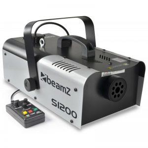Wytwornica dymu S1200 MKII 1200W BeamZ